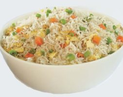 Large Egg Fried Rice
