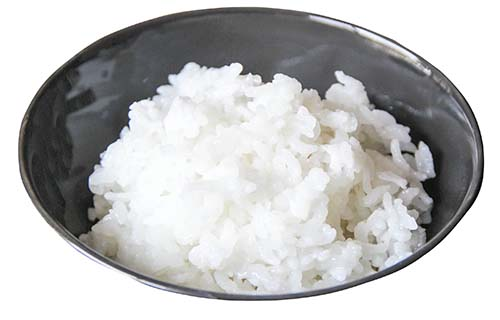 Large Steamed Rice