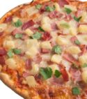 Hawaiian Pizza (Dragon Reef)