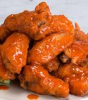 Buffalo Hot Wings (2:30PM)