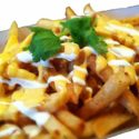 Western Cheese Fries (Dinner 6:00PM)