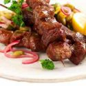 Lamb Kebab (Dinner 6:00PM)