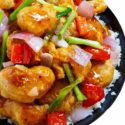 Sweet N Sour Chicken (Dinner 6:00PM)