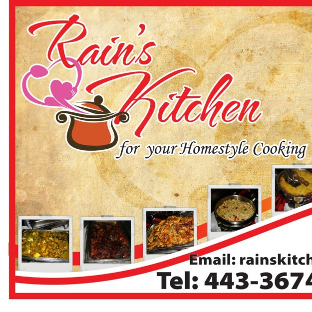 Rains Kitchen
