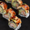Fancy Eel Roll