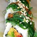 Green Forest Roll
