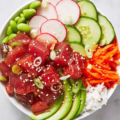 Create Your Poke Bowl