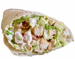 Ranch Wrap