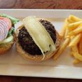 Beef Burger (LAE Cottages)