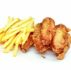Chicken & Chips Combo