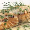 Herb Buttered Fish