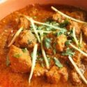 Chicken Handi Curry