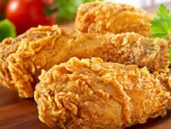 Crispy Chicken