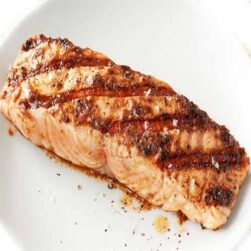 Grilled Fish Combo