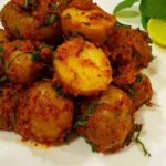 Chat Pate Aloo