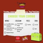 Lunch Box Combo